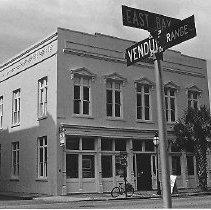 Image of 167-169 East Bay Street (Roper-Melchers Building) - Property File