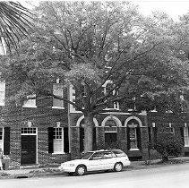 Image of 76-80 East Bay Street (Vanderhorst Row) - Property File