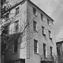 Image of 87 East Bay Street (James Gordon House) - Property File