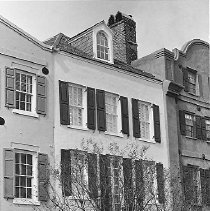 Image of 93 East Bay Street (James Cook House) - Property File