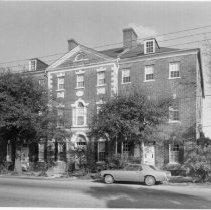 Image of 2006.010.126-129 - 78 East Bay Street (Vanderhorst Row)
