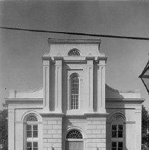 Image of 2006.010.228-230 - 7 Glebe Street (Mt. Zion A.M.E. Church)