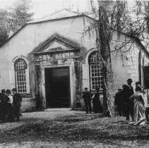 Image of Goose Creek Country Church - ca. 1898-1912