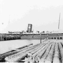 "Image of Transport ""Grand Duchess"" - ca. 1898-1912"