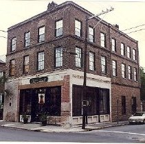 Image of 45 Hasell Street (Charles W. Seignious Building) - Property File