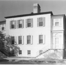 Image of 2006.010.236-237 - 54 Hasell Street (Col. William Rhett House)