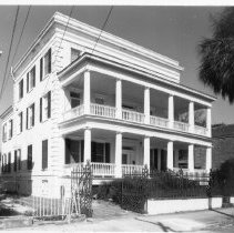 Image of 2006.010.252-261 - 64 Hasell Street (Benjamin Smith House)