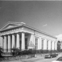 Image of 2006.010.262-276 - 90 Hasell Street (Beth Elohim Synagogue)