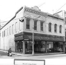 Image of 245-247 King Street (Nathan Hart Buildings) - Property File