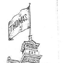 Image of 257 King Street (Stephen Thomas Building) / 259 King Street / 261 King Street - Property File