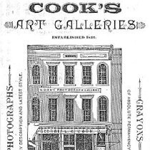 Image of 265-267 King Street (George Cook Studio Building) - Property File