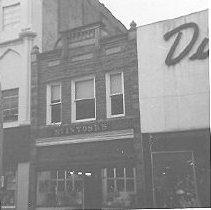 Image of 268 King Street (John Thompson Building) - Property File