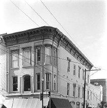 Image of 273 King Street (Parish-Poincignon Building) - Property File