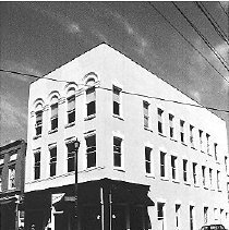 Image of 274-276 King Street (Commercial Savings Bank Building) - Property File