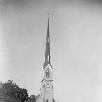 Image of 2006.010.272-287 - 405 King Street (St. Matthew's Lutheran Church)