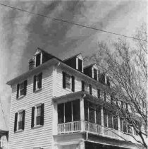 Image of 54 King Street (James Brown House) - ca. 1996