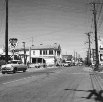 Image of Spring Street - ca. 1950s