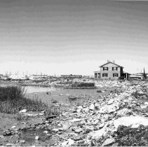 Image of Marshy Area - ca. 1950s