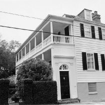 Image of 1 Legare Street (Edward Blake House) - Property File