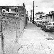 Image of Market Street (General) - Property File