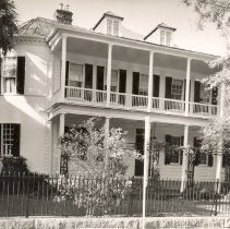 Image of 31 Legare Street (Hannah Heyward House) - Property File
