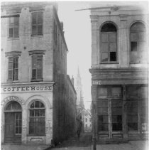 Image of East Bay at Lodge Alley - ca. 1898-1912