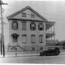 Image of Gabriel Manigualt House