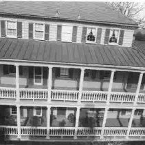 Image of 64 Meeting Street (Andrew Hasell House) - Undated