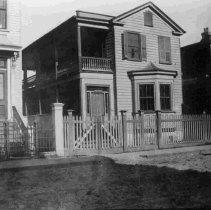Image of 17 New Street - ca. 1898-1912