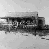 Image of Dr. Smith's House, Sullivans Island - ca. 1898-1912