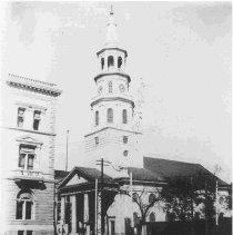 Image of St. Michael's Church - ca. 1898-1912