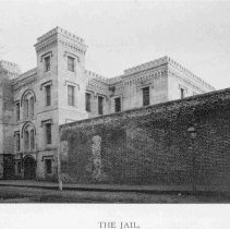 Image of The Jail