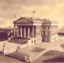 Image of U.S. Custom House