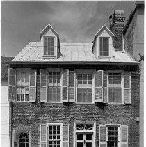 Image of 2006.010.491 - 38 Tradd Street (Bullock Building)
