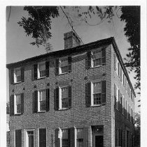 Image of 2006.010.492 - 41-43 Tradd Street (Jonathan Badger Tenements)