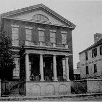 Image of Residence of Bishop Northrop - 1893