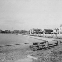 Image of West End Lake - 1893