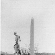 Image of Pitt Monument - 1893