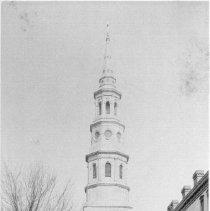 Image of St. Philip's Church - 1893