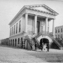 Image of Centre Market - 1893