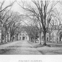 Image of Porter's Academy - 1893
