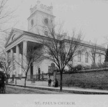 Image of St. Paul's Church - 1893