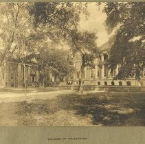 Image of College of Charleston