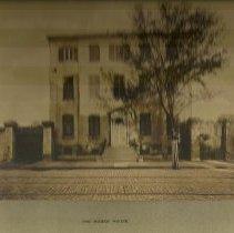 Image of Huger House