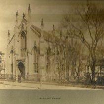 Image of Huguenot Church