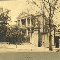 Image of Pringle House