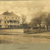 Image of Riggs Residence