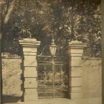 Image of Simonton Gateway