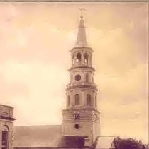 Image of St. Michael's Church