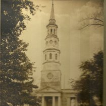 Image of St. Philip's Church